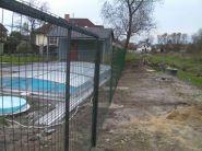 Branka, brána, plot - rodinný dům Česká Lípa (2)