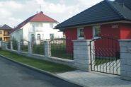 Plot - rodinný dům Česká Lípa