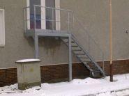 Oc. schody RD Česká Lípa 4