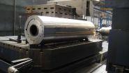 Válec pro svařovací automat (průměr 40 cm, délka 189 cm) - výrobní proces 2