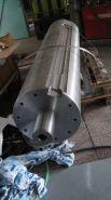 Válec pro svařovací automat (průměr 40 cm, délka 189 cm) - výrobek 2
