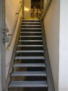 Oc. schody - závod Česká Lípa 2