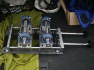 Přípravky pro automatizovanou výrobu Automotive 2