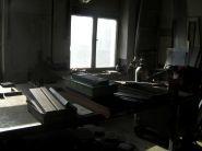 Prezentační stojan - vzorkovníky - proces výroby 2