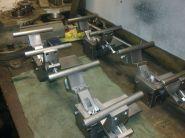 Přípravky pro automatizovanou výrobu Automotive 10
