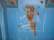 Poškozené kontejnery 5