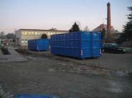 Opravené kontejnery 1