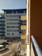 Balkónové zábradlí po opláštění I