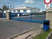 Brána oprava 3