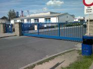Brána oprava 6
