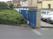 Brána oprava 7