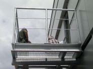 Montáž schodů 4