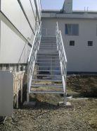 Ustavené schodiště 2