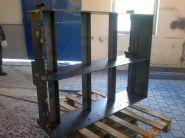 Podstavce pod baterie - výroba