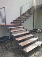Finální výsledek - po obložení dřevem