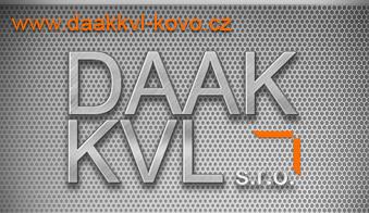 Kovovýroba DAAKKVL s.r.o.